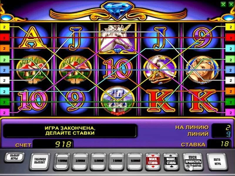 игровые автоматы миллионь играть бесплатно